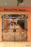 Bella Donna Restaurant AIDAsol Nordsee 16.05.17 - Kurztour mit strahlender Sonne ohne das Schiff zu verlassen