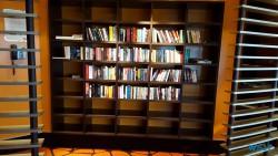 Bibliothek Atlantik 17.04.11 - Unsere Jubiläumsfahrt von Gran Canaria nach Hamburg AIDAsol Westeuropa