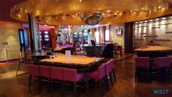 Casino Nordsee 17.04.20 - Unsere Jubiläumsfahrt von Gran Canaria nach Hamburg AIDAsol Westeuropa