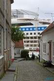 Gamle Stavanger 15.08.16 - Norwegen Fjorde England Frankreich Spanien Portugal Marokko Kanaren AIDAsol Nordeuropa Westeuropa