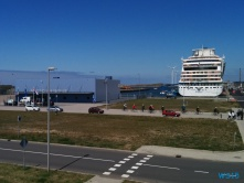 IJmuiden 15.05.15 - Metropolen England Niederlande AIDAsol Kurzreise
