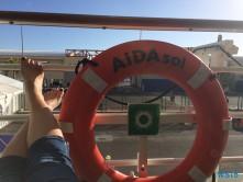 Las Palmas Gran Canaria 15.08.30 - Norwegen Fjorde England Frankreich Spanien Portugal Marokko Kanaren AIDAsol Nordeuropa Westeuropa