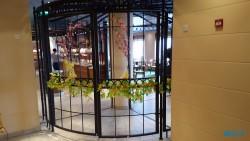 Marktrestaurant Atlantik 17.04.16 - Unsere Jubiläumsfahrt von Gran Canaria nach Hamburg AIDAsol Westeuropa