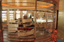 Neue Shops Atlantik 17.04.11 - Unsere Jubiläumsfahrt von Gran Canaria nach Hamburg AIDAsol Westeuropa