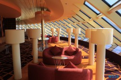 AIDA Lounge AIDAstella Mittelmeer 16.07.17 - Die kleinen Perlen des Mittelmeers AIDAstella