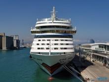 AIDAstella Barcelona 19.07.12 - Das größte AIDA-Schiff im Mittelmeer entdecken AIDAnova