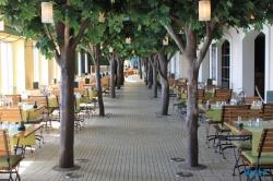 Brauhaus Mittelmeer 17.07.18 - Italien, Spanien und tolle Mittelmeerinseln AIDAstella