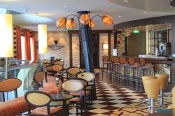 Café Mare AIDAstella Mittelmeer 16.07.17 - Die kleinen Perlen des Mittelmeers AIDAstella