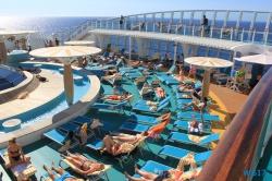 Mittelmeer 17.07.28 - Italien, Spanien und tolle Mittelmeerinseln AIDAstella