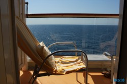Mittelmeer 18.07.09 - Strände, Städte und Sonne im Mittelmeer AIDAstella