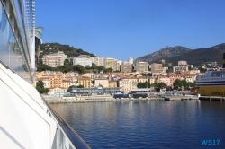 Ajaccio 17.07.11 - Italien, Spanien und tolle Mittelmeerinseln AIDAstella