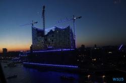 Blue port Cruise Days Hamburg 12.08.18 - Norwegen Island Schottland AIDAmar Nordeuropa