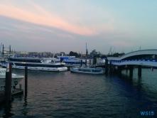 Blick zur HafenCity Hamburg 14.08