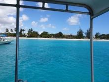 Bridgetown Barbados 19.04.11 - Strände der Karibik über den Atlantik AIDAperla