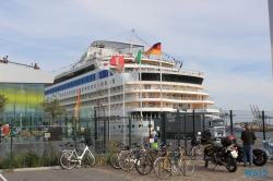 Hamburg 12.09.01 - Norwegen Island Schottland AIDAmar Nordeuropa