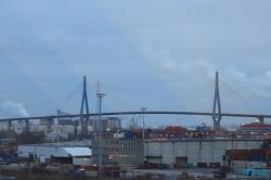 Hamburg 16.03.19 - Eine Runde England Frankreich Holland AIDAmar Metropolen