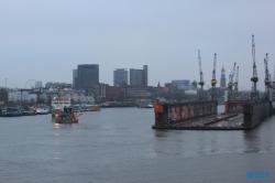 Hamburg 16.03.26 - Eine Runde England Frankreich Holland AIDAmar Metropolen