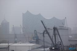 Hamburg 17.04.21 - Unsere Jubiläumsfahrt von Gran Canaria nach Hamburg AIDAsol Westeuropa