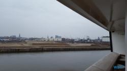 Hamburg 18.03.24 - Zu spät zu den Metropolen AIDAperla