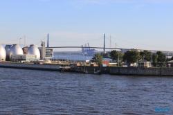 Hamburg 12.08.18 - Norwegen Island Schottland AIDAmar Nordeuropa