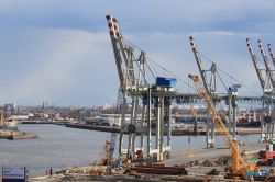 Hamburg 15.04.04 - Metropolen England Frankreich Belgien Holland AIDAmar Nordeuropa