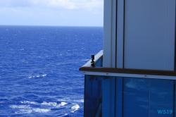 Karibik 19.04.05 - Strände der Karibik über den Atlantik AIDAperla