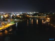 La Romana 19.04.04 - Strände der Karibik über den Atlantik AIDAperla