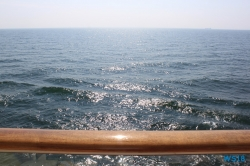Ostsee 18.08.01 - Eindrucksvolle Städtetour durch die Ostsee AIDAdiva