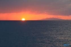 Civitavecchia 17.07.25 - Italien, Spanien und tolle Mittelmeerinseln AIDAstella