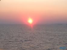 Istanbul 13.07.15 - Türkei Griechenland Rhodos Kreta Zypern Israel AIDAdiva Mittelmeer