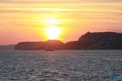 Neapel 14.08.31 - Tunesien Italien Korsika Spanien AIDAblu Mittelmeer