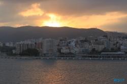 Palma de Mallorca 17.07.20 - Italien, Spanien und tolle Mittelmeerinseln AIDAstella
