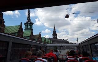 Kopenhagen 18.07.24 - Eindrucksvolle Städtetour durch die Ostsee AIDAdiva