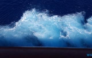 Mittelmeer 18.07.17 - Strände, Städte und Sonne im Mittelmeer AIDAstella