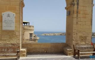 Valletta 18.07.14 - Strände, Städte und Sonne im Mittelmeer AIDAstella