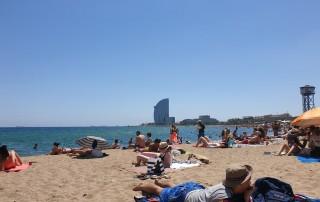 Barcelona 19.07.12 - Das größte AIDA-Schiff im Mittelmeer entdecken AIDAnova