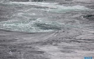 Saltstraumen Bodø 19.08.05 - Fjorde Berge Wasserfälle - Fantastische Natur in Norwegen AIDAbella