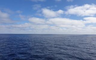 Atlantik 19.10.11 - Von Kiel um Westeuropa nach Malle AIDAbella