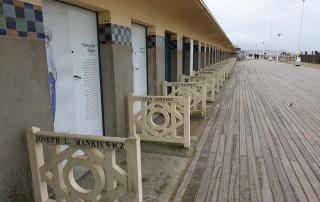 Deauville Le Havre 19.10.08 - Von Kiel um Westeuropa nach Malle AIDAbella