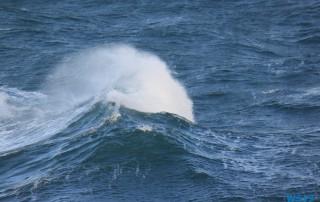 Nordsee 19.10.06 - Von Kiel um Westeuropa nach Malle AIDAbella