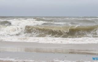 Hvide Sande 20.08.05 - Wegen Corona mit dem Wohnmobil durch Dänemark