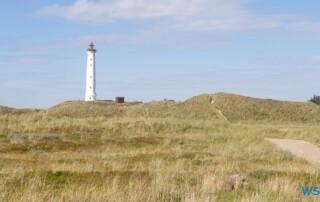 Hvide Sande 20.08.06 - Wegen Corona mit dem Wohnmobil durch Dänemark