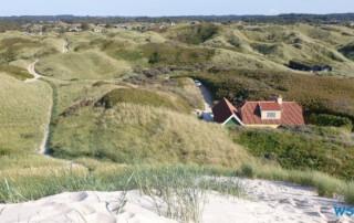 Saltum 20.08.09 - Wegen Corona mit dem Wohnmobil durch Dänemark