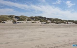 Saltum 20.08.11 - Wegen Corona mit dem Wohnmobil durch Dänemark