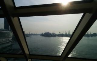 AIDAmar Hamburg 15.04.11 - Metropolen England Frankreich Belgien Holland AIDAmar Nordeuropa