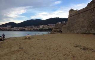 Ajaccio Korsika 13.10.14 - Tunesien Sizilien Italien Korsika Spanien AIDAblu Mittelmeer