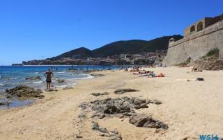 Ajaccio Korsika 16.07.18 - Die kleinen Perlen des Mittelmeers AIDAstella