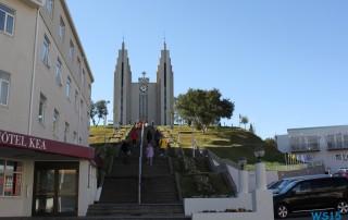 Akureyri 12.08.26 - Norwegen Island Schottland AIDAmar Nordeuropa