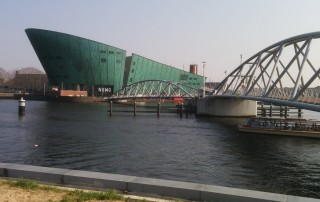 Amsterdam 15.04.09 - Metropolen England Frankreich Belgien Holland AIDAmar Nordeuropa