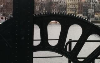 Amsterdam 16.03.24 - Eine Runde England Frankreich Holland AIDAmar Metropolen